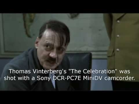 Hitler finds out about Magic Lantern RAW video for Canon DSLRs