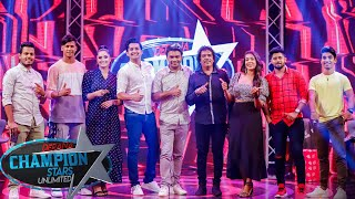 Champion Stars Unlimited | 14th August 2021