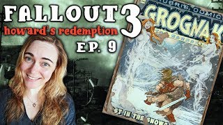 FALLOUT 3 | Howard's Redemption #9 ► Lost in the snows of lust!