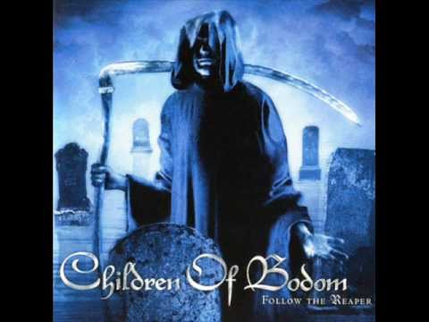 Children Of Bodom - Follow The Reaper (album)