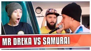 React Samurai Vs Mr Dreka Batalha De Rap Do Museu Vs Sp Vs Rj