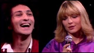 Michel Berger et France Gall en duo (1979)