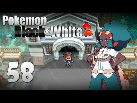 Pokémon Black & White 2 - Episode 58