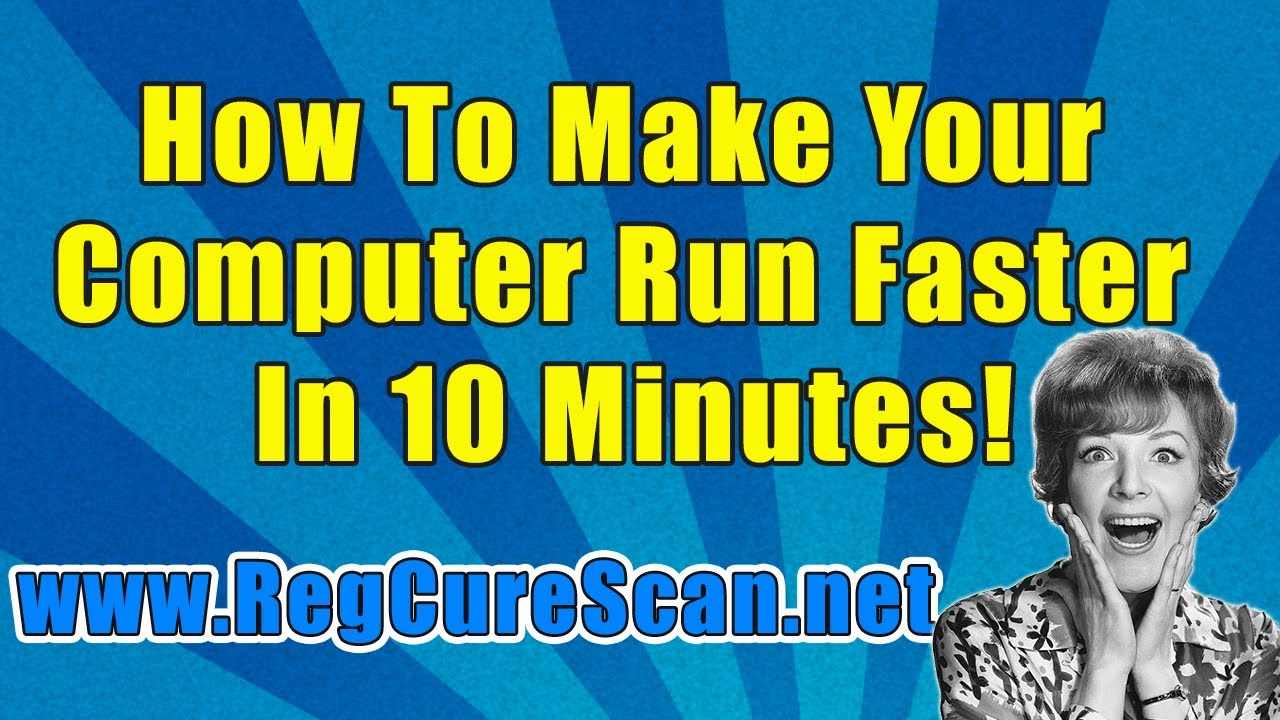 how to make your cpu faster