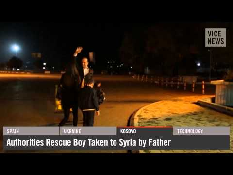 VICE News Daily: Beyond The Headlines - October 17, 2014