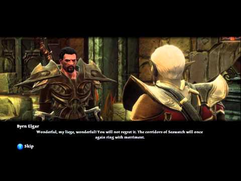 Kingdoms Of Amalur Might And Finesse Armor Sets | How To Save Money ...