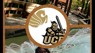 University of Central Florida - FULL Campus tour