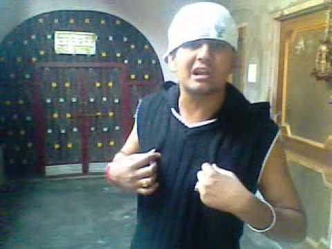 bhul ja gaggu rapper