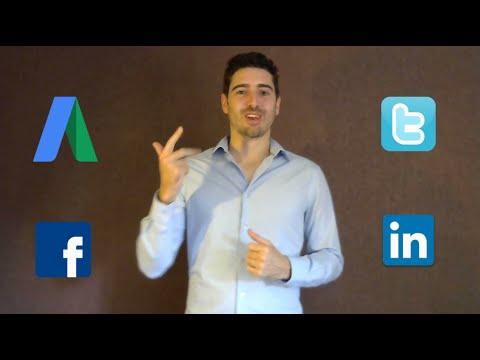Escale Ads - Agence AdWords - Facebook Ads - Twitter Ads - LinkedIn Ads