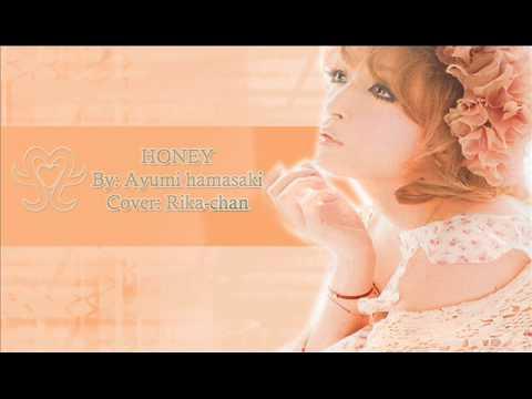 Me Singing - Honey - Ayumi Hamasaki