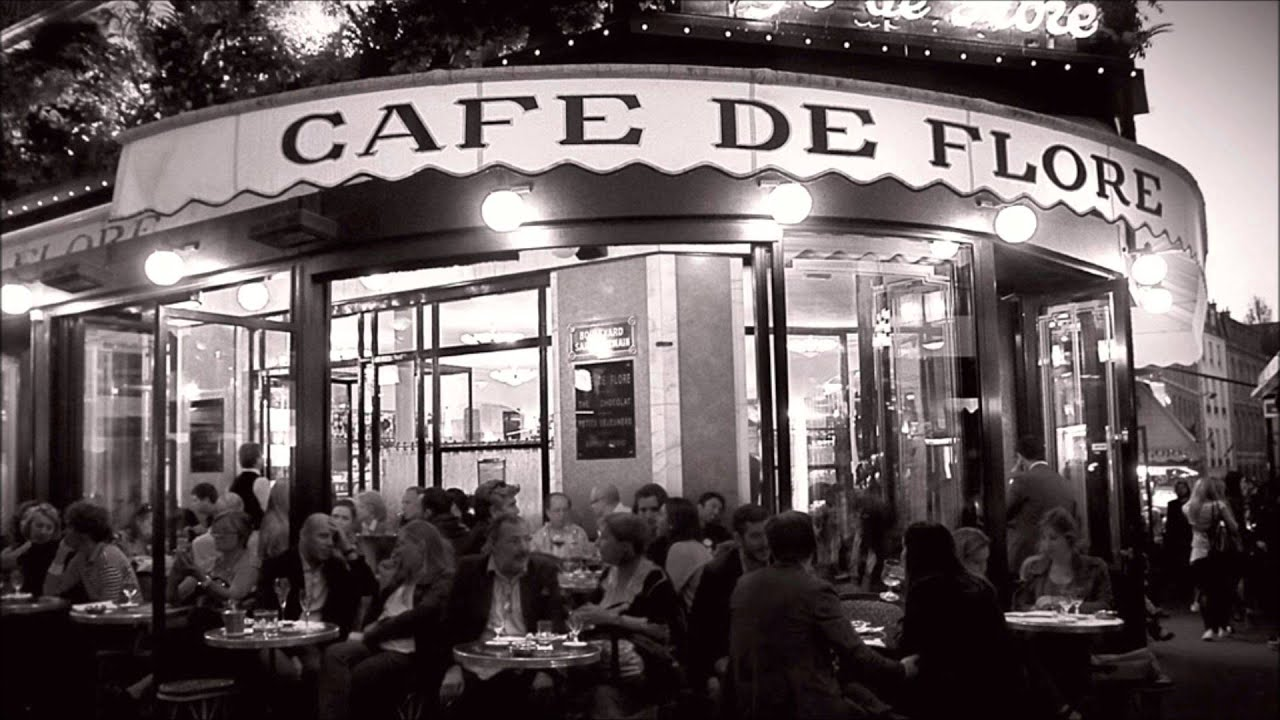 Le Troisieme Cafe Paris