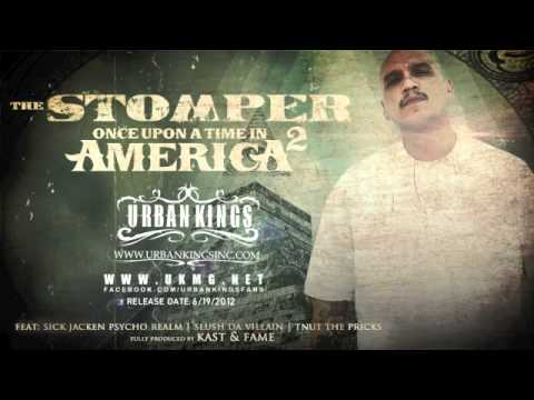 Download Lagu Stomper - Intro - Taken From Once Upon A Time In America 2 - Urban Kings MP3 Free