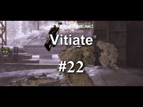 TBag Virus: Vitiate - Episode 22