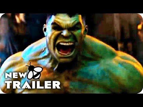 Avengers 3 Infinity War 'Spider-Man IS An Avenger' Spot & Trailer (2018)
