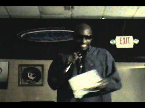 THE PERT-U-LATER ,POET/COMEDIAN ,TALENT SHOWCASEwmv