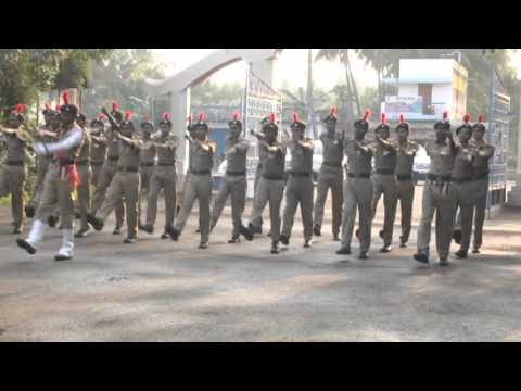 67th Republic Day Celebration - Veterinary College and Research Institute, Namakkal, TN state, India