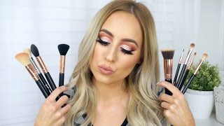 SIGMA BRUSHES | FAVOURITES + MUST HAVES