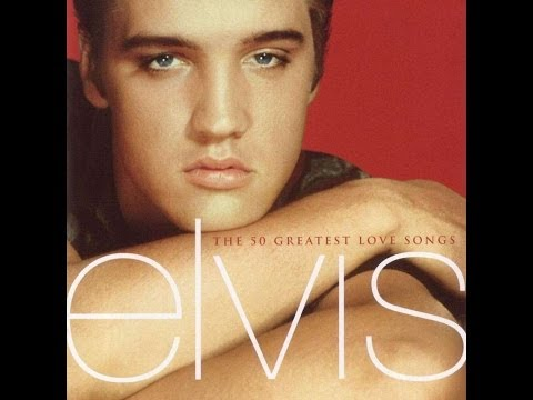 Elvis Presley  The 50 Greatest Hits The King Of Rock Mix♥♥ video