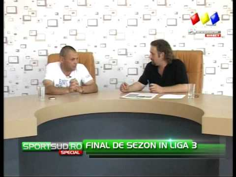 Sport SUD Special - 15.06.2015