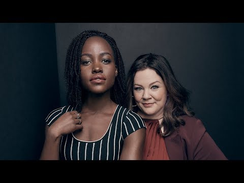 Melissa McCarthy & Lupita Nyong'o - Actors on Actors - Full Conversation