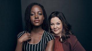 Melissa McCarthy & Lupita Nyong'o - Actors on Actors - Full Conversation