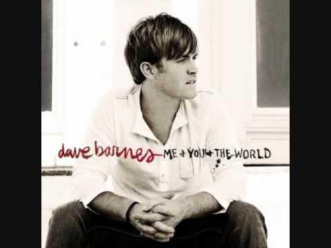 Dave Barnes - Annie