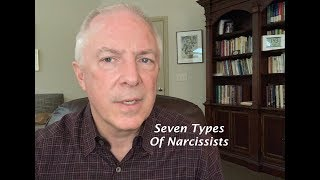Seven Types Of Narcissists