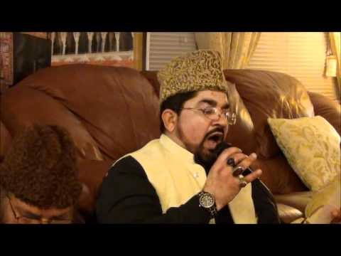 Noori Mehfil pe Chadar Tani Noor ki - by Rafiq Qadri Sahab