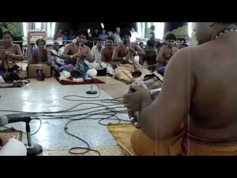 Uyire Uyire.......in Nadaswaram By Kumaran Panchamoorthy, Jaffna