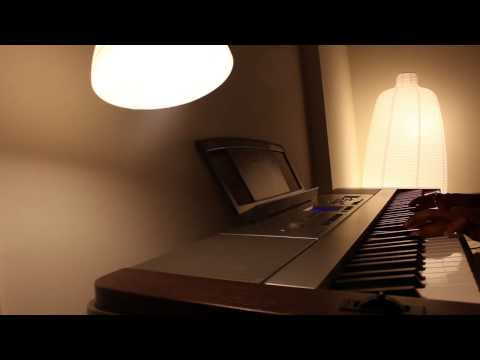 Tumse Hi (Jab We Met) Piano Cover by Gunjan Goel