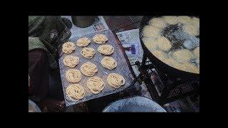 முறுக்கு ரிப்பன் பக்கோடா | Salem Special Snacks | Murruku Ribbon Pakkoda | Gowri Samayalarai