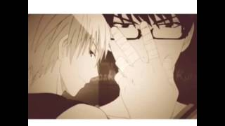 Midorima Shintarou- Kuroko no Basket 【 AMV 】short!