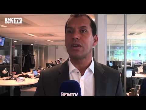 """Football / Benarbia : """"Zidane a fait un choix intelligent"""" 25/06"""