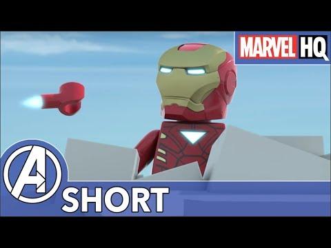 Amazoncom: LEGO Marvel Super Heroes
