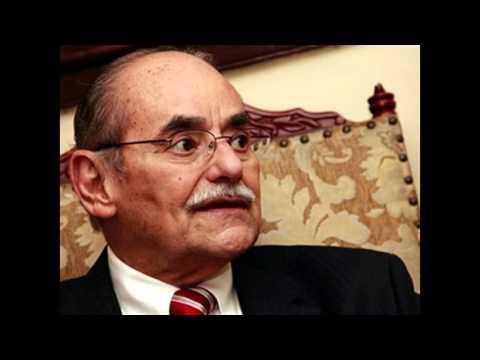 El Plan Colombia falló: Horacio Serpa