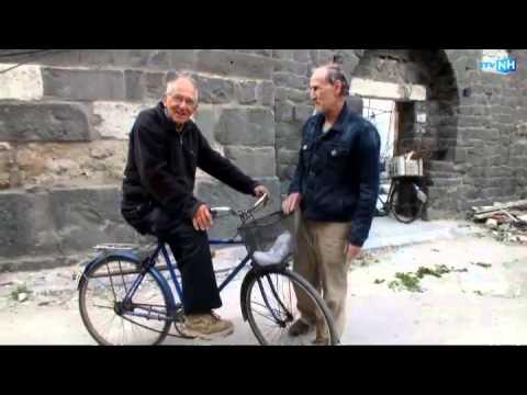 Geschokte reacties op moord op Pater Frans van der Lugt
