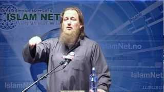 Video: If Mohammad was the last Prophet, why will Jesus return? - Abdur-Raheem Green