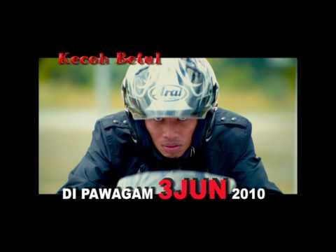 Rempit Komedi (filem Kecoh Betul)di Pawagam 3 Jun 2010 video