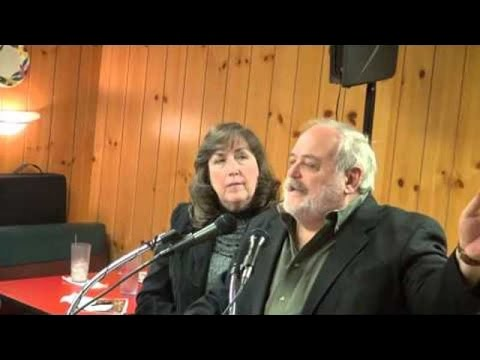 Sott Radio Network: ISIS leaders gather in Libya - Interview with James & Joanne Moriarty