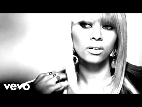 Keri Hilson - One Night Stand (making Of) video
