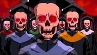 Watch Dethklok Go Forth And Die video