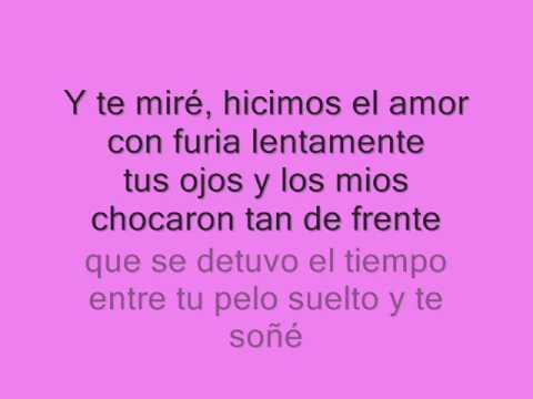 Erreway - Te Sonie