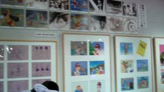 TOEI Animation Gallery