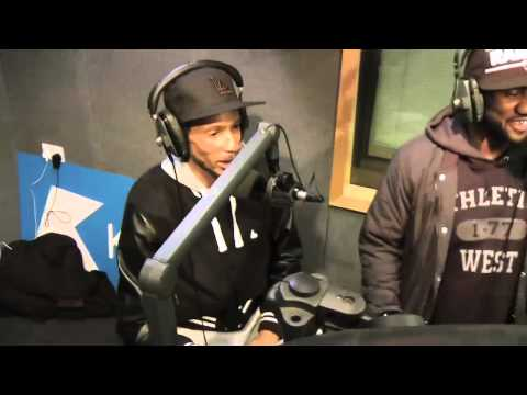 Logan Sama: After Hours Session &#8211; D Double E &#038; Footsie (Newham Generals) | 23.01.12 | UKG, Grime, Rap