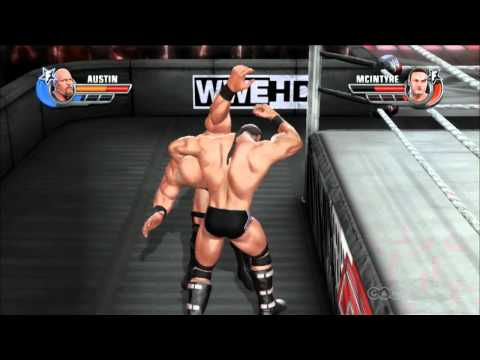 GameSpot Reviews - WWE All Stars Video Review (PS3. Xbox 360)