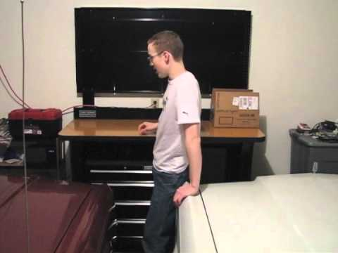 the new workbench youtube