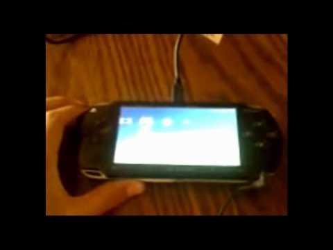 PSP: Como Extraer la ISO de un UMD rapidamente!