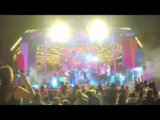 Street Drum Corps' Theme Park Productions
