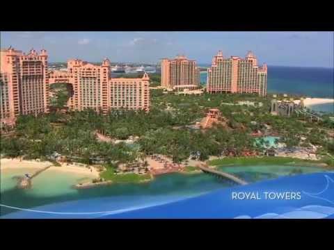 Royal Towers at Atlantis Bahamas
