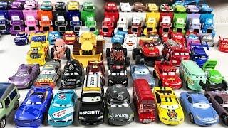 Disney Pixar Mack Truck and Disney Cars 3 Dinoco lightning mcqueen toys Cars 2 Disney Pixar Cars